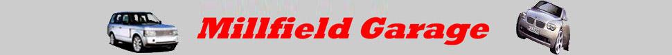 Millfield Motor Company