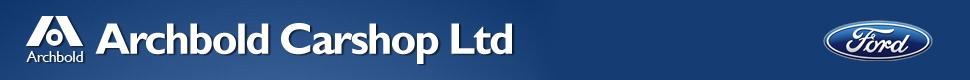 Archbold Car Shop Ltd