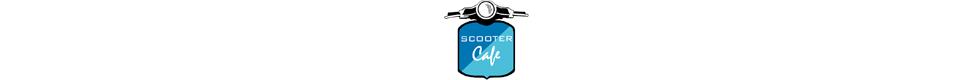 The Scooter Cafe