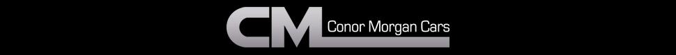 Conor Morgan Cars Ltd