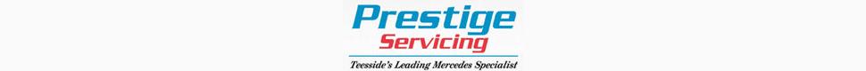 Prestige Servicing (Cars)