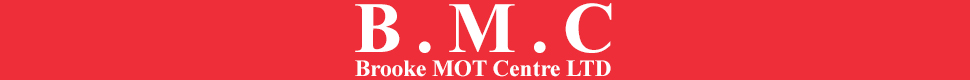 Brooke Mot Centre Ltd