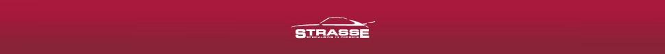 Strasse Uk Ltd