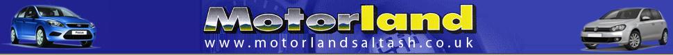 Motorland Saltash
