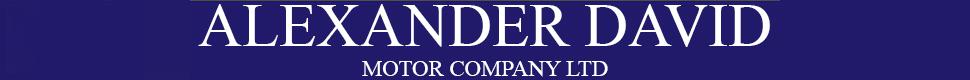 Alexander David Motor Company Ltd
