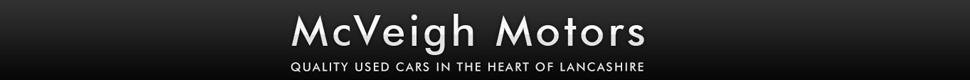 Mcveigh Motors