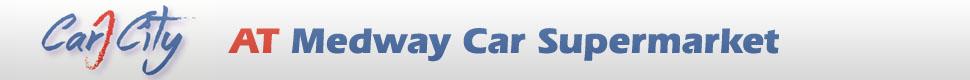 Car City At Medway Car Supermarket