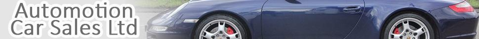 Automotion Car Sales Ltd