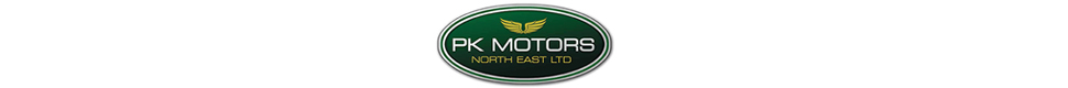 Pk Motors (North East) Ltd