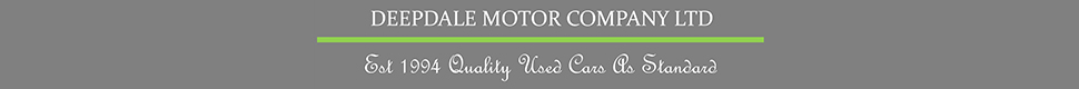 Deepdale Motor Company
