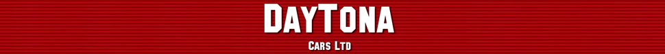 Daytona Cars Ltd