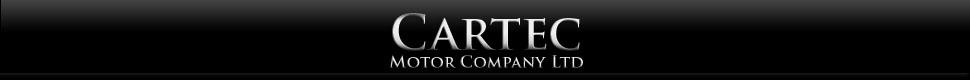 Cartec Motor Company Ltd