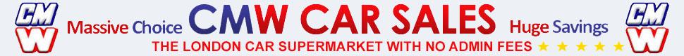 C M W Car Sales