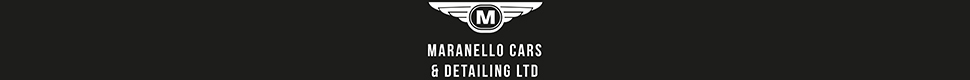 'Maranello Cars Ltd
