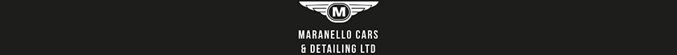 Maranello Cars Ltd