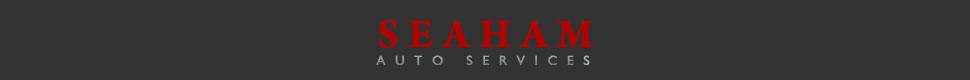 Seaham Auto Services