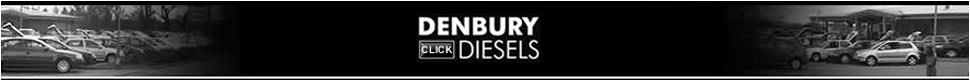 Denbury Diesels
