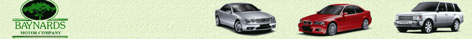 Baynards Motor Company