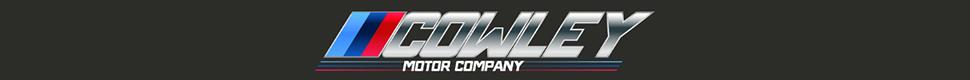 Cowley Motors