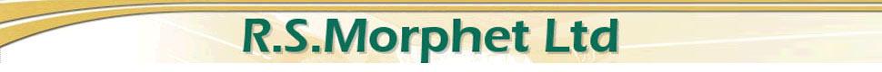 R S Morphet