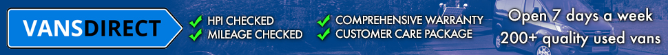 Vans Direct (Southern) Trading Standards Approved