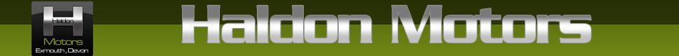 Haldon Motors