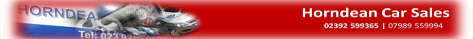 Horndean Car Sales Ltd