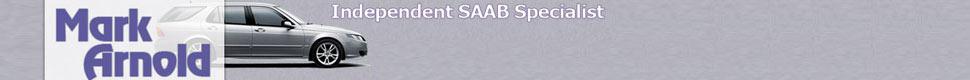 Mark Arnold Independent Saab Specialist