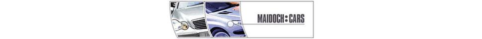 Maidoch Cars
