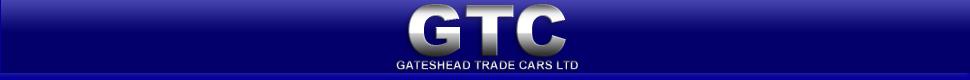 Gateshead Trade Cars Ltd