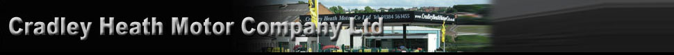 Cradley Heath Motor Co Ltd
