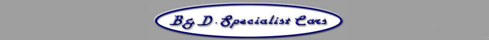 B & D Specialist Cars