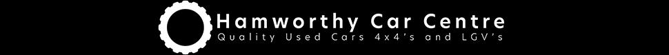 Hamworthy Car Centre